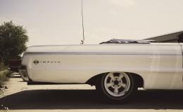 Piękne i funkcjonalne auto na długie lata…